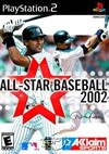 Rent All Star Baseball 2002 for PS2