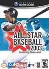 Rent All Star Baseball 2003 for GC