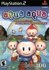 Rent Aqua Aqua for PS2