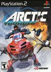 Rent Arctic Thunder for PS2