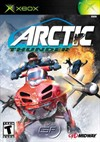 Rent Arctic Thunder for Xbox