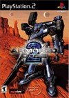 Rent Armored Core 2 for PS2