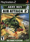 Rent Army Men Air Attack 2 for PS2