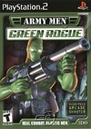 Rent Army Men Green Rogue for PS2