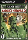 Rent Army Men Sarge's Heroes 2 for PS2