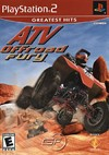 Rent ATV Offroad Fury for PS2