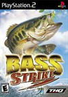 Rent Bass Strike for PS2