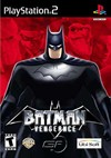 Rent Batman Vengeance for PS2