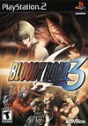 Rent Bloody Roar 3 for PS2