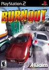 Rent Burnout for PS2