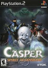Rent Casper: Spirit Dimensions for PS2