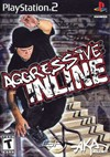 Rent Aggressive Inline for PS2