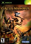 Rent Circus Maximus for Xbox