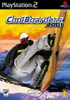 Rent Cool Boarders 2001 for PS2