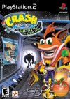 Rent Crash Bandicoot: The Wrath of Cortex for PS2