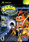 Rent Crash Bandicoot: The Wrath of Cortex for Xbox