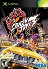 Rent Crazy Taxi 3 for Xbox