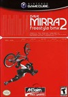 Rent Dave Mirra Freestyle BMX 2 for GC