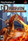 Rent Drakan: The Ancients Gates for PS2