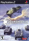 Rent Dropship: United Peace Force for PS2