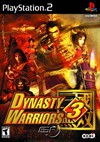 Rent Dynasty Warriors 3 for PS2