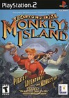 Rent Escape From Monkey Island for PS2