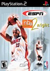 Rent ESPN NBA 2Night for PS2