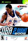 Rent ESPN NBA 2Night 2002 for Xbox