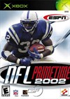 Rent ESPN NFL Prime Time 2002 for Xbox