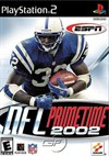 Rent ESPN NFL Prime Time 2002 for PS2