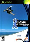 Rent ESPN Winter X Games Snowboarding 2002 for Xbox