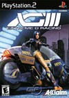 Rent XG III Extreme G Racing for PS2