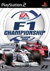 Rent F1 Championship Season 2000 for PS2