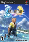 Rent Final Fantasy X for PS2