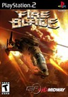 Rent Fire Blade for PS2