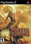 Rent Forever Kingdom for PS2