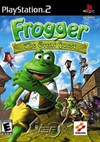 Rent Frogger: The Great Quest for PS2