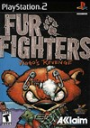 Rent Fur Fighters: Viggo's Revenge for PS2