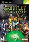 Rent Gauntlet: Dark Legacy for Xbox