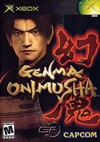 Rent Genma Onimusha for Xbox