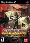 Rent Mobile Suit Gundam: Zeonic Front for PS2
