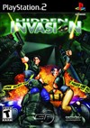 Rent Hidden Invasion for PS2