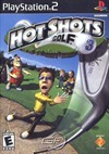 Rent Hot Shots Golf 3 for PS2
