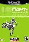 Rent Jeremy McGrath Supercross World for GC