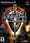Rent King's Field: The Ancient City for PS2