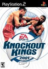Rent Knockout Kings 2001 for PS2