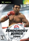 Rent Knockout Kings 2002 for Xbox