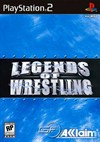 Rent Legends of Wrestling for PS2