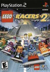Rent LEGO Racers 2 for PS2