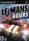 Rent Le Mans 24 Hours for PS2